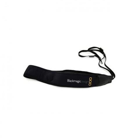 Blackmagic Design Camera Shoulder Strap