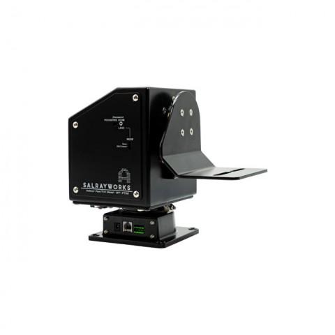 Salrayworks Robotic Indoor Pan/Tilt Head (Panasonic)