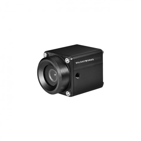 Salrayworks 1/2.8'' Exmor R CMOS Sensor (Weather-proof, 3G-SDI, CVBS Outputs, 50/60/25/30 FPS)