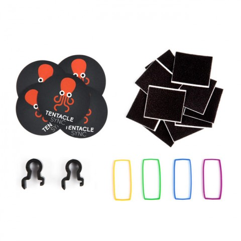 Tentacle Sync Accessory Kit for Tentacle Sync E