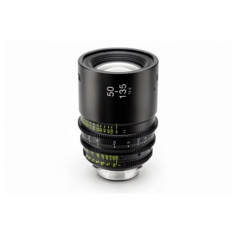 Tokina Cinema 50-135mm T2.9 MKII Lens (Canon EF Mount)