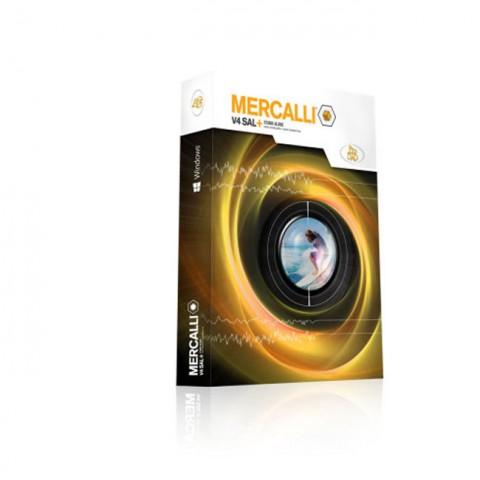 ProDAD Mercalli Upgrade from V3 to V4 SAL+ ESD