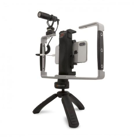 Padcaster Verse Mobile Media Kit