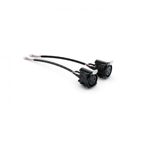 Blackmagic Design URSA Mini XLR Input Cable
