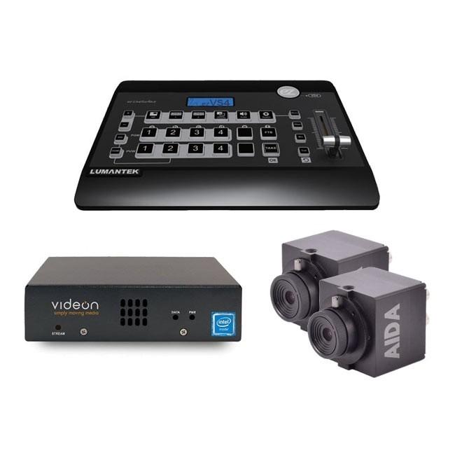 Multi-Camera Workflow Bundle