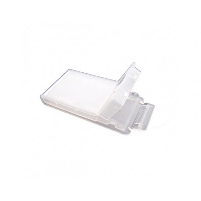 E-Films ExpressCard Case - White