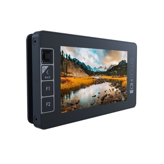 "SmallHD 503 Ultra Bright Monitor - Professional Grade 5"" Monitor with 1080P Screen and 2000 Nits of Brightness"