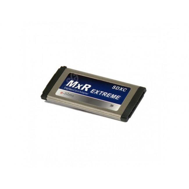 E-Films MxR Extreme ExpressCard Adapter