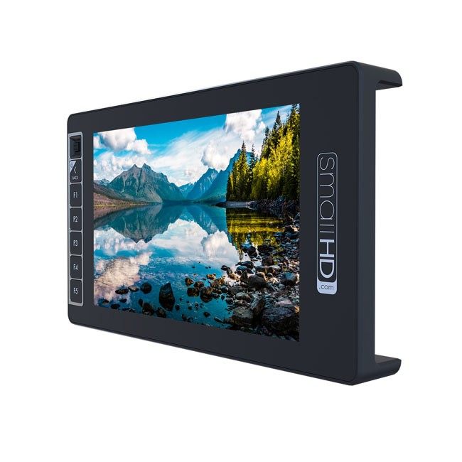 "SmallHD 703 Ultra Bright Monitor - Professional Grade 7"" Monitor with 1080P Screen and 3000 Nits of Brightness"