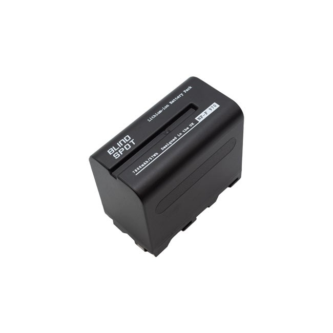 Blind Spot Battery (Sony NP-F970)