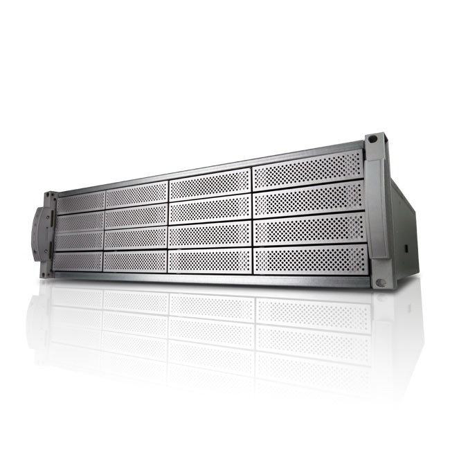 Accusys A16S3-SJ 16-Bay 3U Rackmount JBOD Subsystem