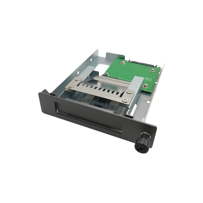 Accusys Carry SSD Drive Bay