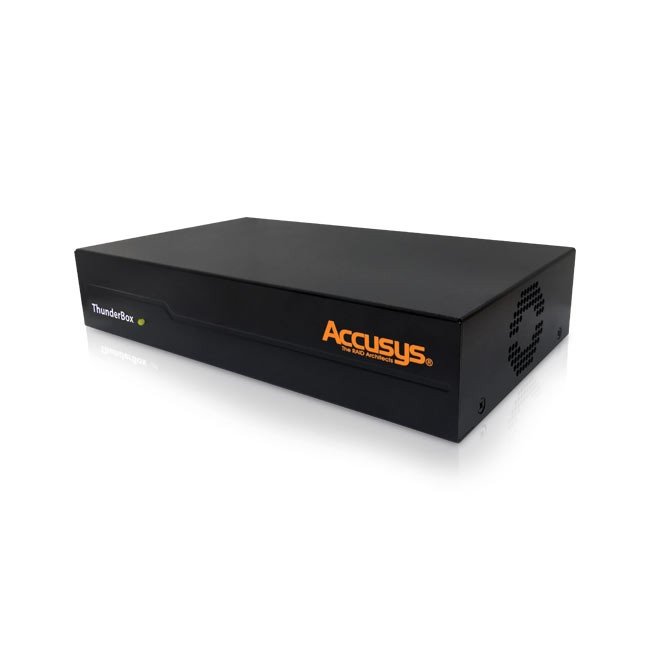 Accusys ThunderBox