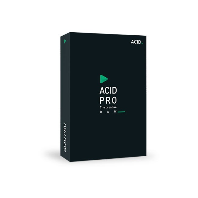 Magix ACID Pro 10 ESD