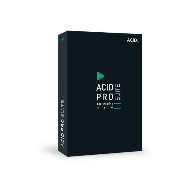 Magix ACID Pro 10 Suite ESD