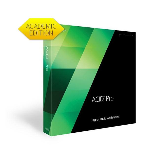 Magix ACID Pro 7 - Academic ESD