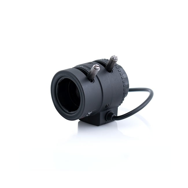 AIDA Imaging 4K Varifocal 3.6~11mm Auto-DC Iris CS Mount Lens
