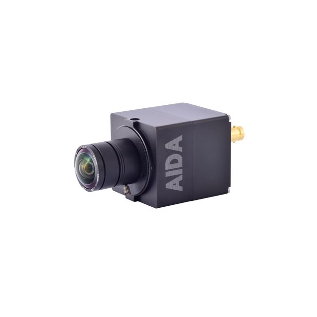 AIDA Imaging UHD 6G-SDI EFP Camera