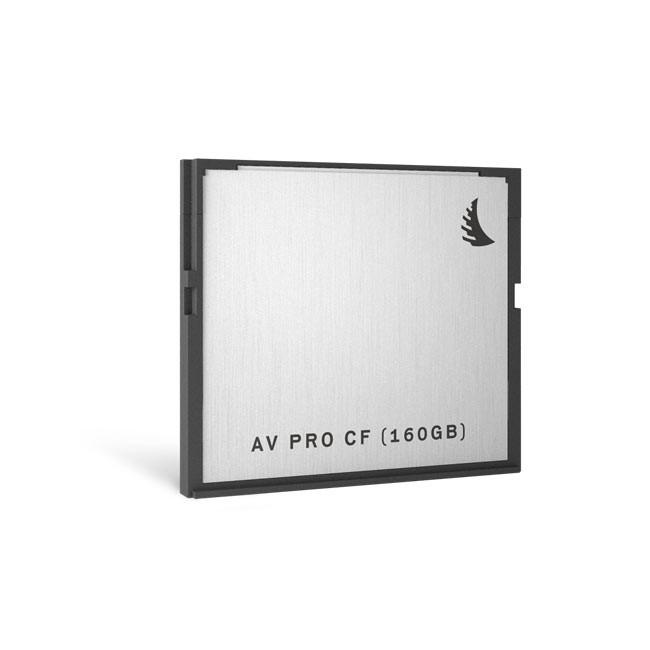 Angelbird AVpro CFast 160 GB