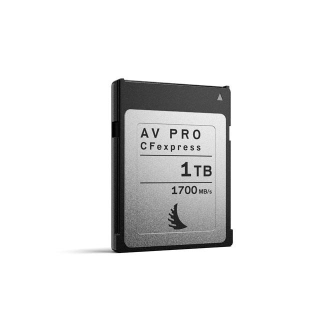 Angelbird AVpro CFexpress 1TB