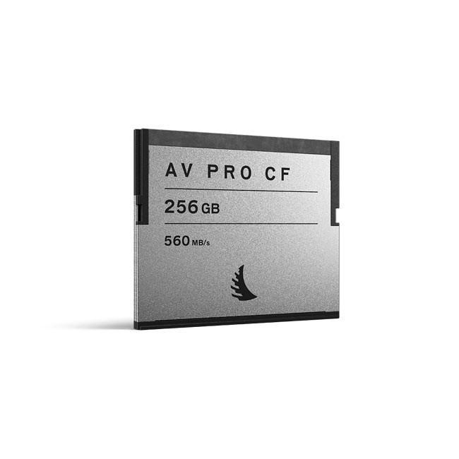 Angelbird AVpro CF XT 256 GB