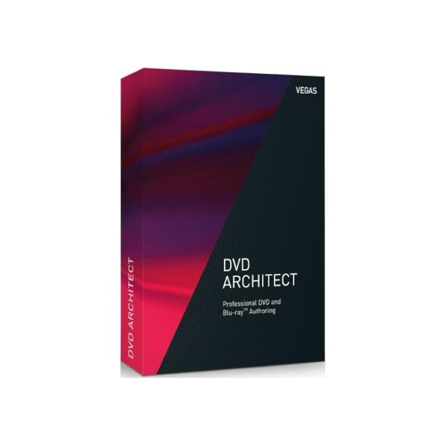 Magix VEGAS DVD Architect ESD