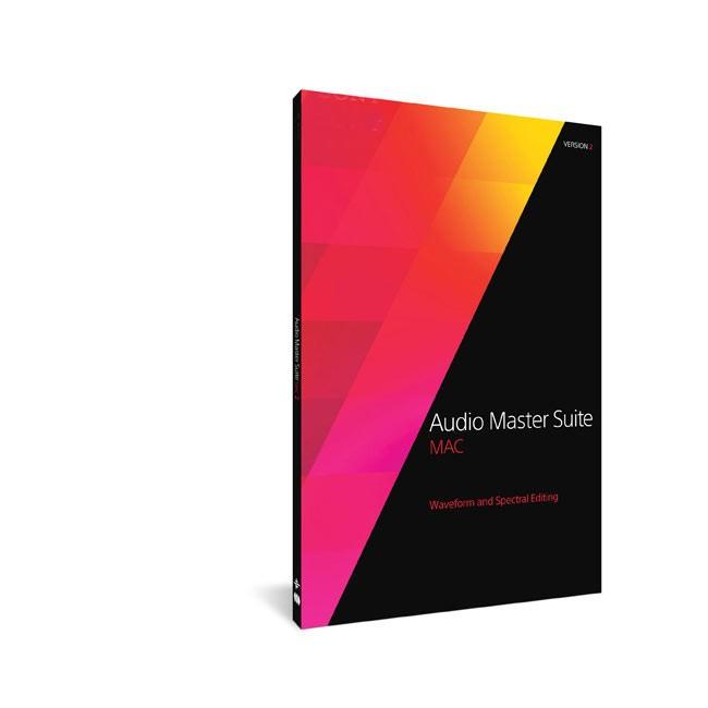 Magix Audio Master Suite Mac 2
