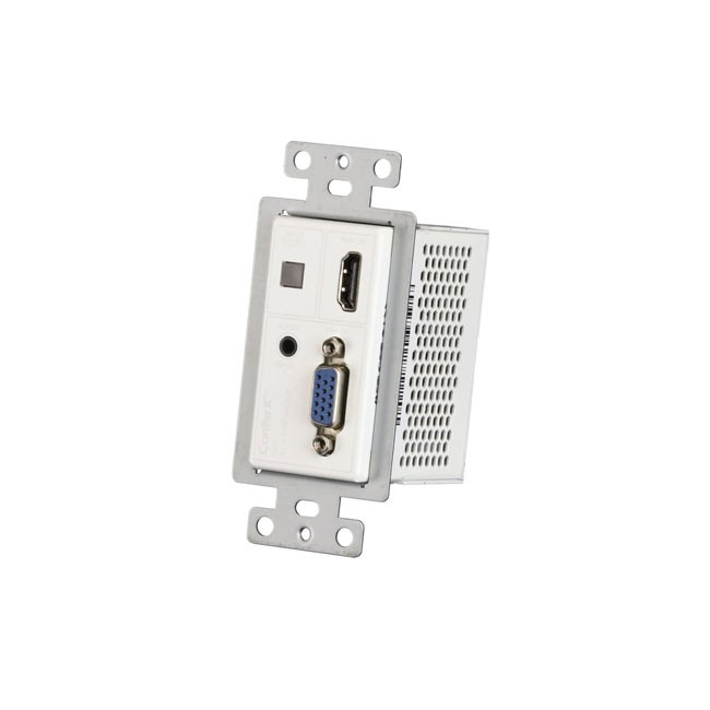 AVPro Edge VGA Wallplate Transmitter