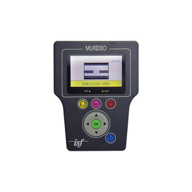 Murideo Fresco SIX-G Generator
