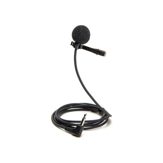 Azden Omni-Directional Lapel Microphone