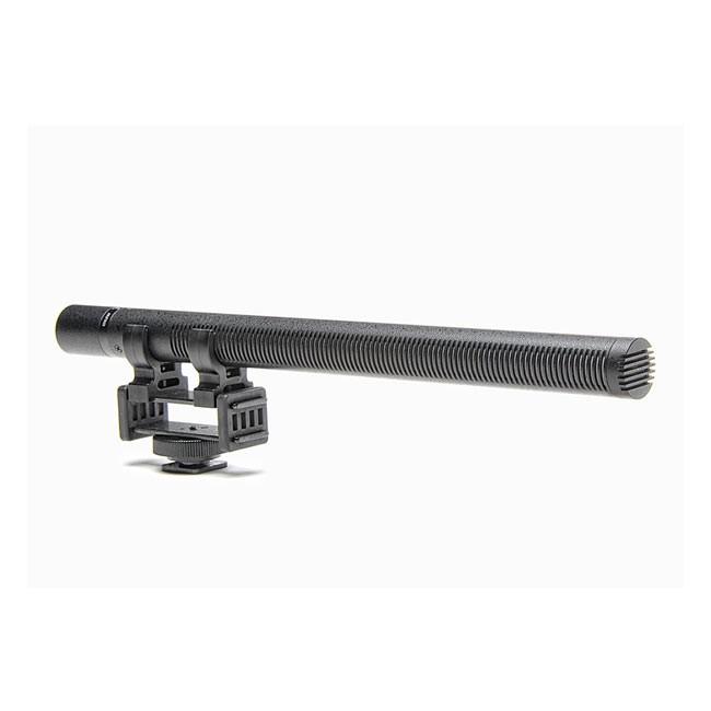 Azden Professional Broadcast Shotgun Mic (9.75'' Barrel)