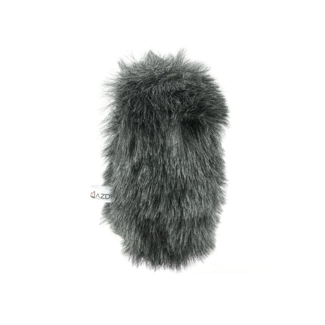 Azden Furry Windshield for SGM-250 & SGM-250P Microphones