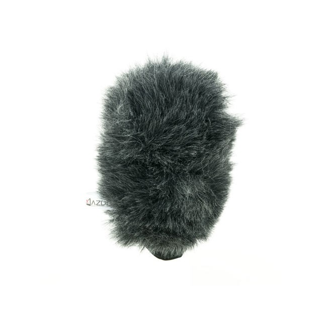 Azden Furry Windshield for SGM-250CX Cine Mic
