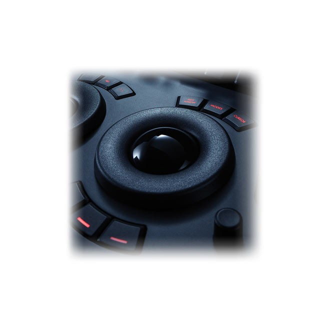 Blackmagic DaVinci Trackball
