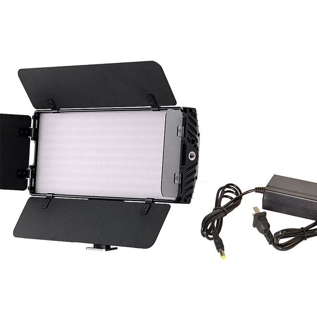 Bescor Photon Light & AC Adapter Kit