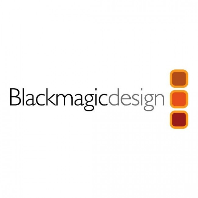 Blackmagic Design Fairlight Console Audio Editor