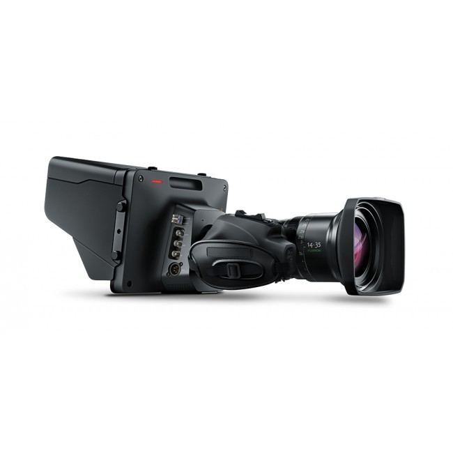 Blackmagic Studio Camera 4K 2 (No Battery)