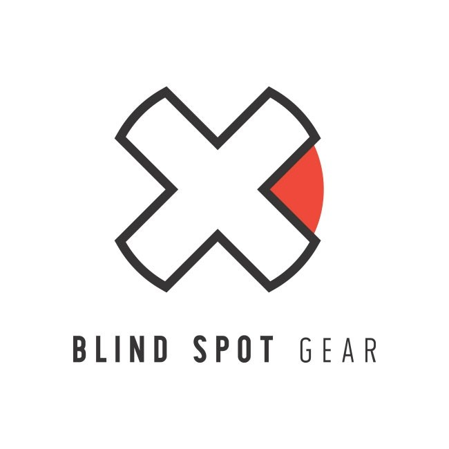 Blind Spot Gear Scorpion v2 Travel AC