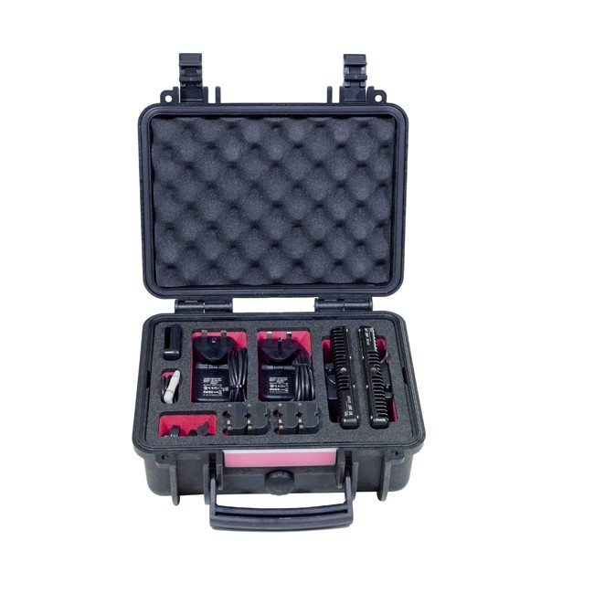 Blind Spot Gear Tile Hard Case