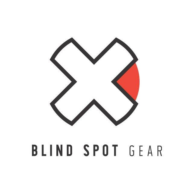 Blind Spot Gear Reverse Fold Light Stand (2 Meters)