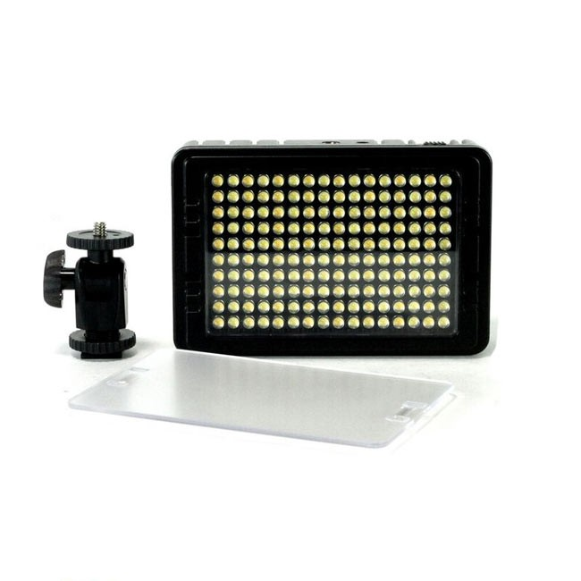 Cam Caddie Led Light (Magnetic Diffuser)
