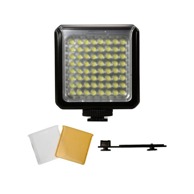 Cam Caddie LED Light (Amber & Daylight Diffuser)