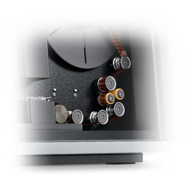 Blackmagic Cintel Scanner 35mm Gate