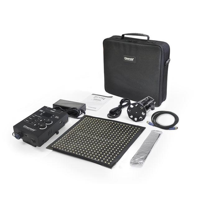 Cineroid FL400 Flexible LED Light (No Battery Mount)