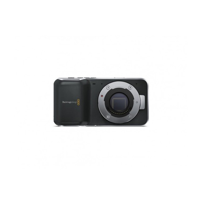Blackmagic Pocket Cinema Camera MFT