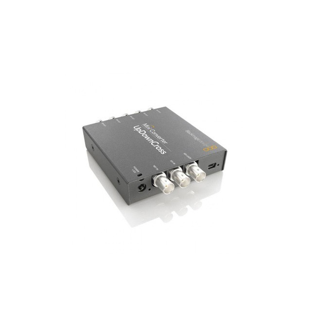 Blackmagic Mini Converter - UpDownCross