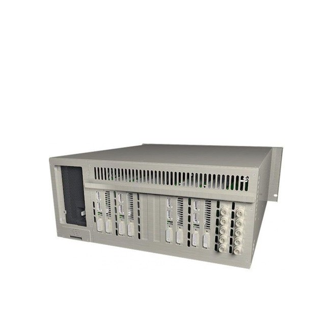 Cubix Xpander Rackmount Elite - Gen3 (1600w) - Quiet Version