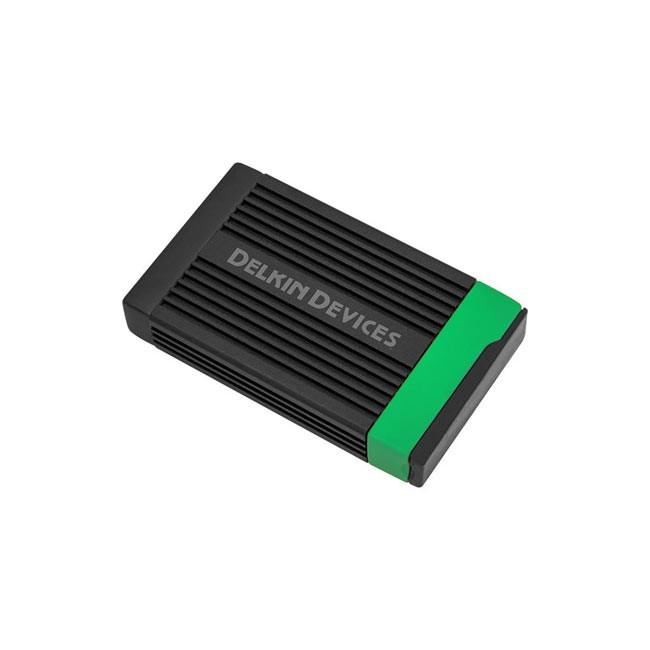 Delkin Devices USB 3.2 CFexpress Reader