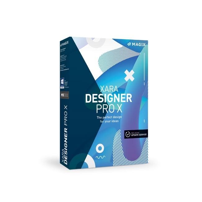 Magix Xara Designer Pro X 16 ESD