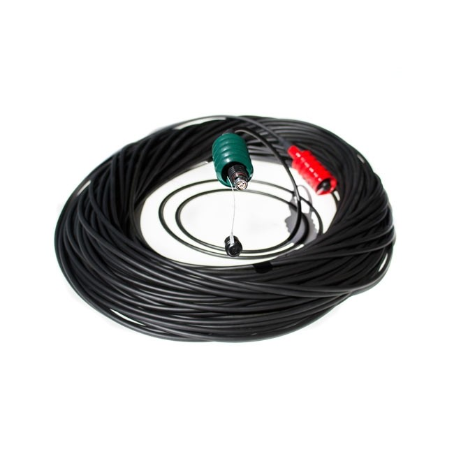 FieldCast SMPTE Cable PUW-FUW (10m without Drum)